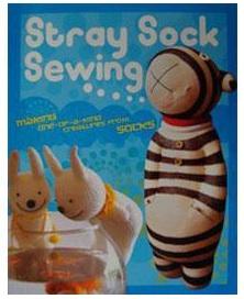 Stray Sock book