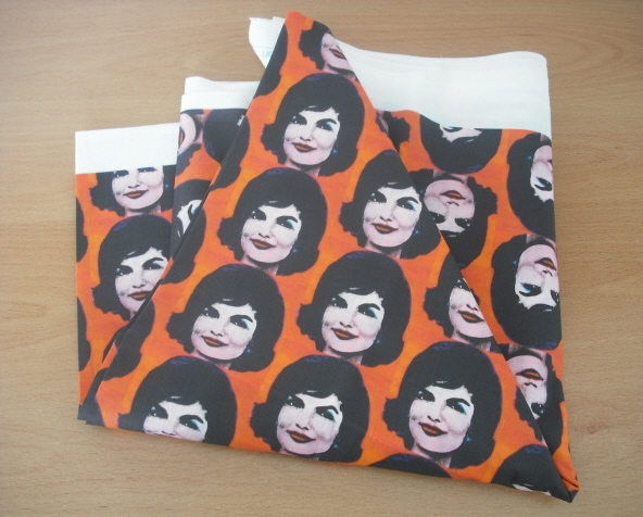 Amy: Spoonflower Review | sew make believe