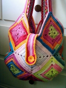 Top Tip Tuesday (on a Wednesday!): Granny Squares