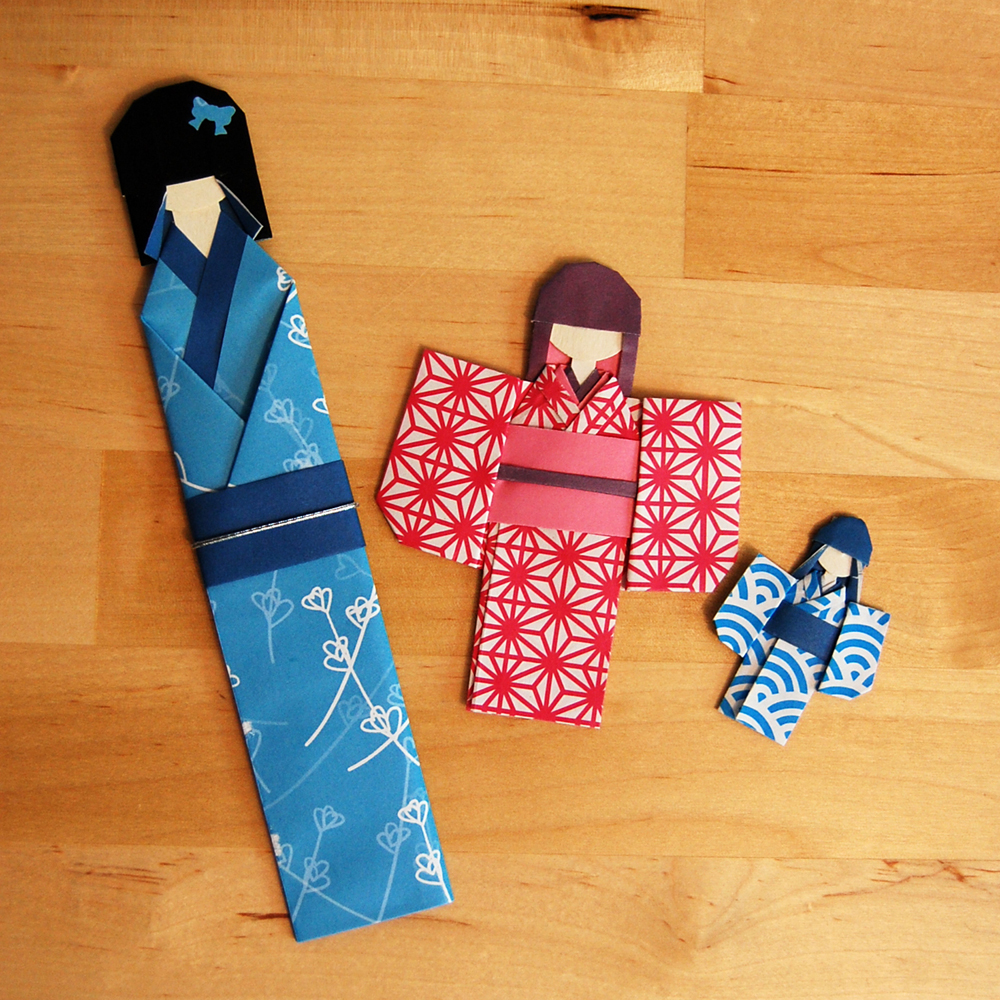 Japanese Papers For Crafts